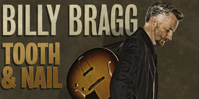 cd Review Billy Bragg – Tooth