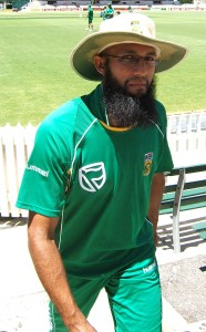 Hashim Amla 2 - by YellowMonkey:Blnguyen