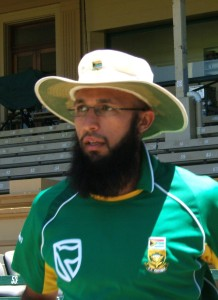 Hashim Amla - by YellowMonkey:Blnguyen