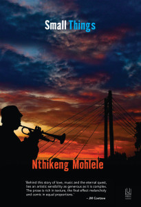 Nthikeng Mohlele's Small Things