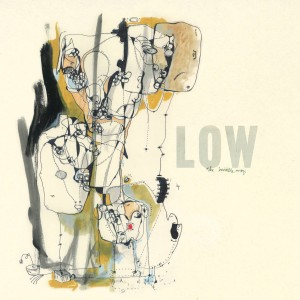 Low's The Invisible Way out now on Sub Pop