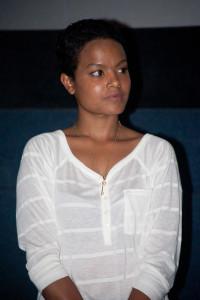 Petronella Tshuma: By Russell Grant