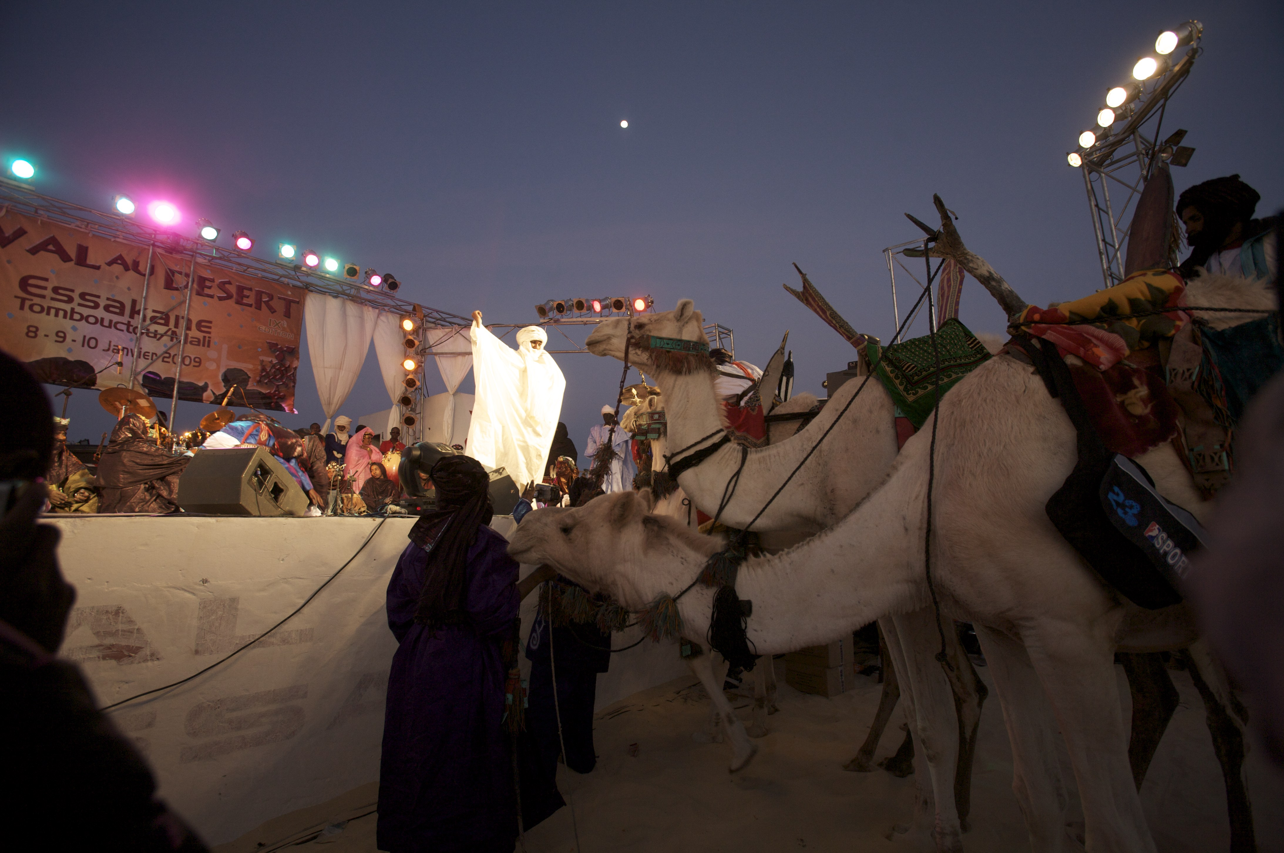 Tuareg Blues A Struggle For Life Land And Freedom The Con