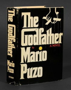 Puzo Godfather