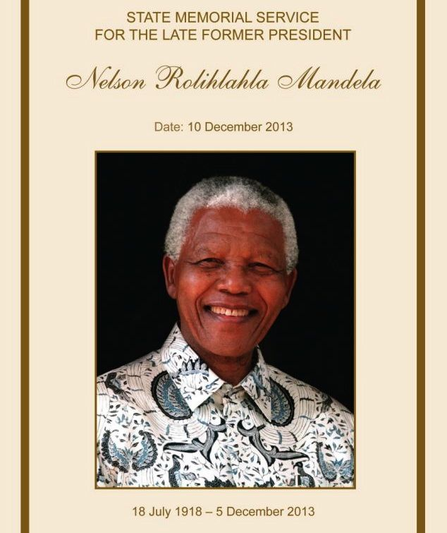 Mandela Programme