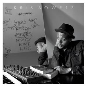 Kris Bowers