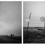 Road to Carltonville. Photograph © Dean Hutton.