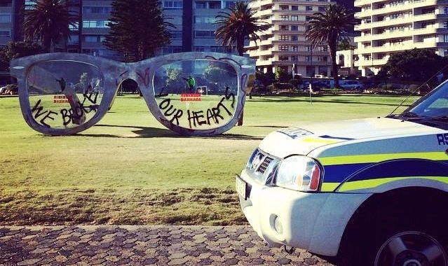 Madiba Glasses Main