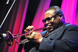 Wallace Roney 2