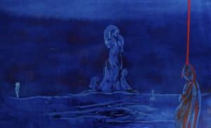 Mathias Chirombo - death of the mermaid III