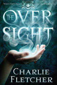 the-oversight-charlie-fletcher