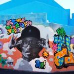 Love & Hate, Trix, Motel7 - Cape Town