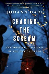 Chasing-the-scream