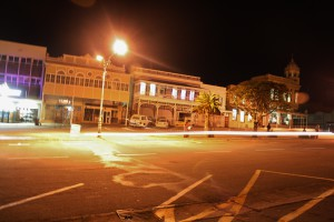 Bathurst Street, Grahamstown